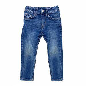 H&M Skinny Medium Wash Jeans